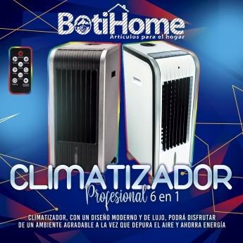 CLIMATIZADOR 6 EN 1