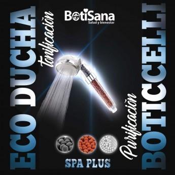 ECODUCHA CON MINERALES