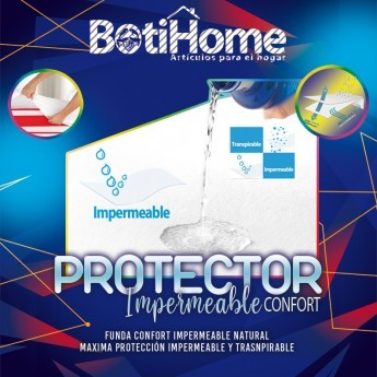 PROTECTOR IMPERMEABLE TENCEL
